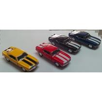 Miniatura Camaro Z -28 1967 1:37 (cada)
