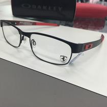 Oculos Receituario Oakley Ferrari Carbon Plate Ox5079-0455