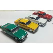 Miniatura Ford Maverick 1974 1:24 (cada)
