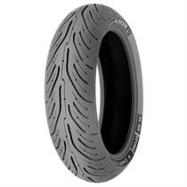 Pneu Michelin 180/55-17 73w Pilot Road 4 Gt - Traseiro