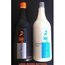 Seduce Lama Negra - Nova Linha Natural-sem Formol-frete Gr