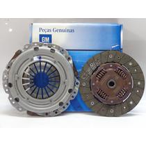 Kit De Embreagem Vectra Novo 2.0 8v 06 Em Diante Gm 24580291