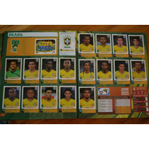 Figurinhas Da Copa De 2010 Avulsas - Tenho Todas!!!