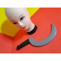 Arma Do Jason Sexta-feira 13 Com 35 Cm Comprimento