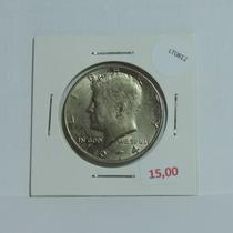 Moeda Eua Half Dollar 1974 Kennedy - Lt0812