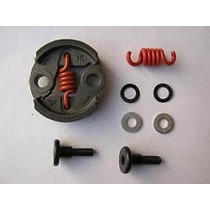 Baja Peças1/5 Kit Embreagem 5b - 5t - Hpi- Rovan -king Motor