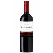 Vinho Concha Y Toro Reservado Cabernet, Merlot, Carmenere
