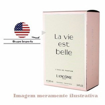 Perfume La Vie Est Belle 100ml Original Fragrância