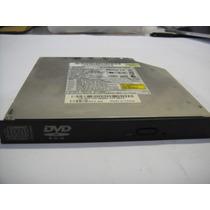 Gravador De Cd E Leitor Dvd Notebook Dell Latitude Pp10s Ide