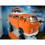 Matchbox Volkswagen Kombi T2 Bus 55/2008 Lacrado/blister