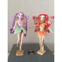 Barbie Fada Solar Ou A Roxa Valor Unitario