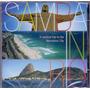 Cd Samba In Rio - A Musical Trip, Marvelous City- Novo***