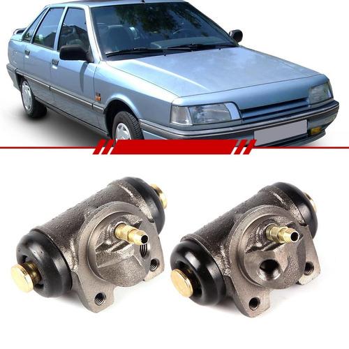 Cilindro De Roda Renault 21 Nevada 1994 1993 1992 - 94 93 92