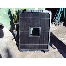 Radiador Ford / Vw Cargo 2422 Betoneira