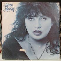 Lp Roberta Miranda 1993 Exx Estado + Encarte