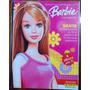 Álbum Figurinha Vazio Barbie 12 Princesas Bailarinas