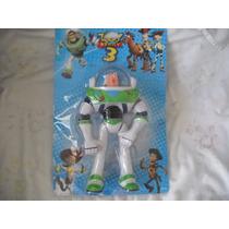 Toy Story Buzz 24 Cm Lindo Boneco Preção!!!