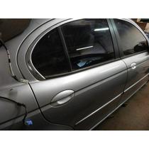 Porta Traseira Direita Jaguar X-type 2005