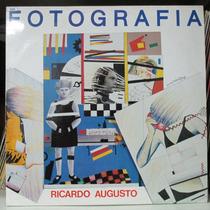 Lp Ricardo Augusto Fotografia Exx Estado + Encarte