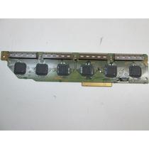 Placa Buffer Tv Plasma Panasonic Th-42pv70lb (tnpa4185)