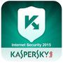 Kaspersky Internet Security 2015 - 3 Pcs 1 Ano Lançamento