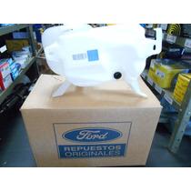 Reservatório Água Do Radiador Ford Ranger 2.8 / 3.0 Original