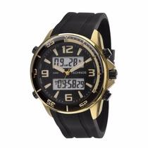 Relógio Technos Masculino Ref: Bjf059ac/8p