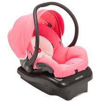 Bebê Conforto Maxi Cosi Mico - Rosa Claro