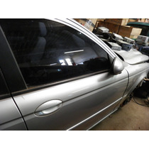 Porta Dianteira Direita Jaguar X-type 2005