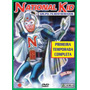 Dvd National Kid / 1ª Temp. Completa Dublada Em 7 Dvds