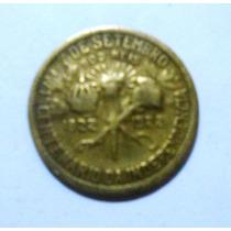 Moeda De 500 Réis - Centenário Da Independência - 1922