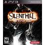 Silent Hill Downpour Ps3 Em Portugues Lacrado De Fabrica