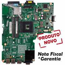 Placa Mãe Positivo Sim+ Premium N8080 7410 Mb40ia1 15bfc2