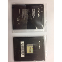 Bateria Cce Modelotbt9701 504 Original 3,7v 2000mah