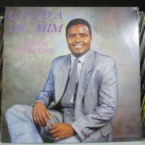 Lp Romildo Fernandes Cuida De Mim Musica Gospel