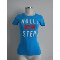 Camisa Blusa Hollister E Aeropostale! Vários Modelos!!!
