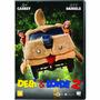Filme Em Dvd: Debi Loide (jim Carrey) Imagem Filmes
