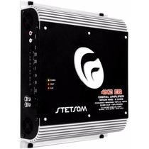 Módulo Amplificador Stetsom 4k2 4200w Rms Antigo 3k7 + Frete