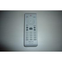 Controle Remoto Dvd Player Philips Dvp-3020 / 4050 Original!