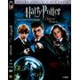 Dvd, Harry Potter E A Ordem Da Fênix - Edição Dupla Especial