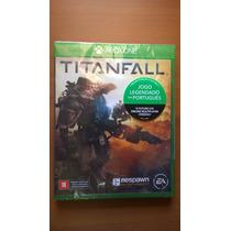 Titanfall - Xbox One (leg. Em Português) Original / Lacrado