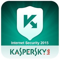 Kaspersky Internet Security 2014 - 5 Pcs 1 Ano - Imperdível