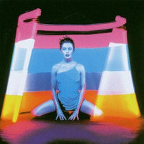 Cd Kylie Minogue Impossible Princess [eua] Duplonovo Lacrado