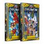 Digimon 2 Evolution - Edição De Colecionador
