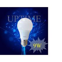 Kit 10 Lampada Led 9w Bulbo Bivolt E27 90% Mais Econômico