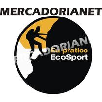 Capa Estepe Ecosport, Novaeco, Eu Pratico