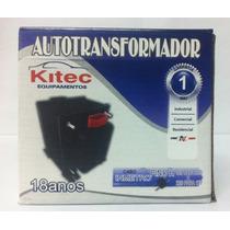 Autotransformador De Voltagem 110-220v Ou 220-110v 100wats