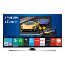 Smart Tv Led 40 Full Hd Samsung 40j5500 Com C Mania Virtual