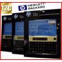 Calculadora Financeira Hp12c Gold Original Lacrada +manual