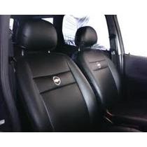Capas Automotivas De Couro Courvin Prisma Até 2012